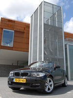 Wallpaper BMW 1-Serie Cabrio