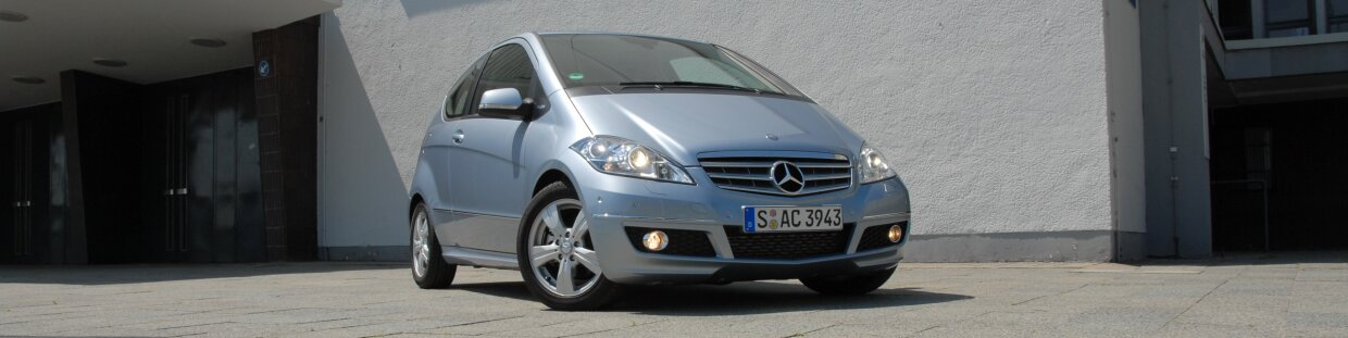 Mercedes-Benz A-Klass (2004 - 2012)